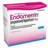 endometrin